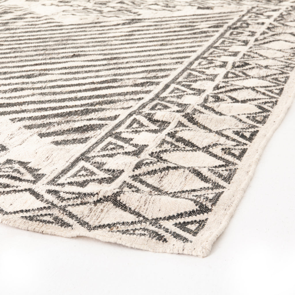 Emmaline Woven Rug in Various Sizes