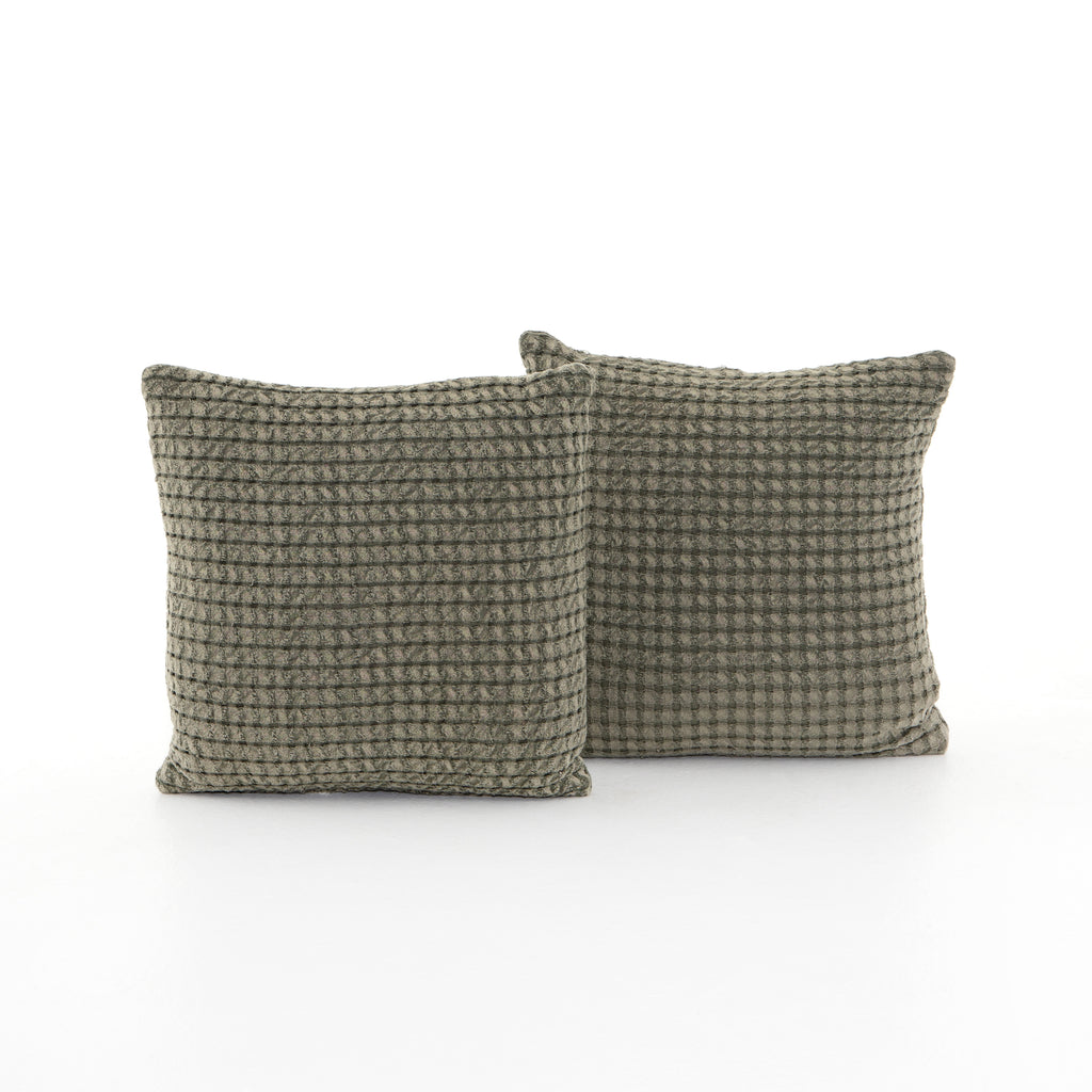 Abella Pillow Set Of 2 In Various Colors