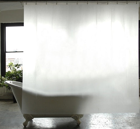Shower Curtain Liner design by Izola
