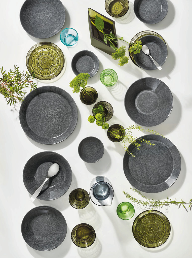 Ruutu Vase in Various Sizes & Colors design by Ronan and Erwan Bouroullec for Iittala