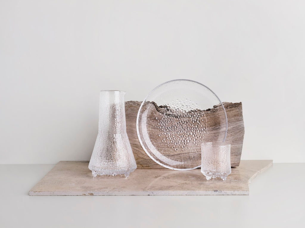 Ultima Thule Bowl in Various Sizes design by Tapio Wirkkala for Iittala