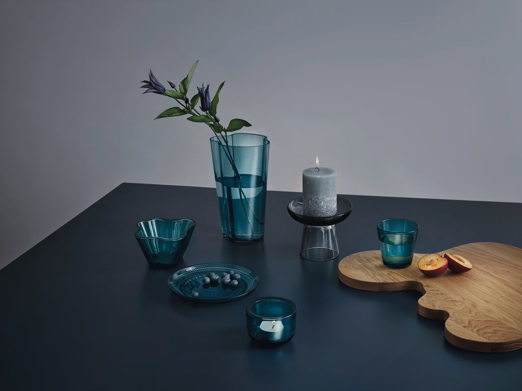 Nappula in Various Sizes & Colors design by Matti Klenell for Iittala