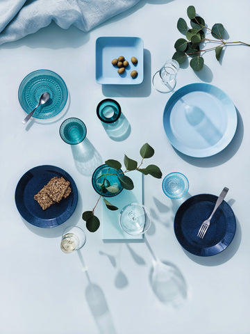 Kastehelmi in Various Sizes & Colors design by Oiva Toikka for Iittala
