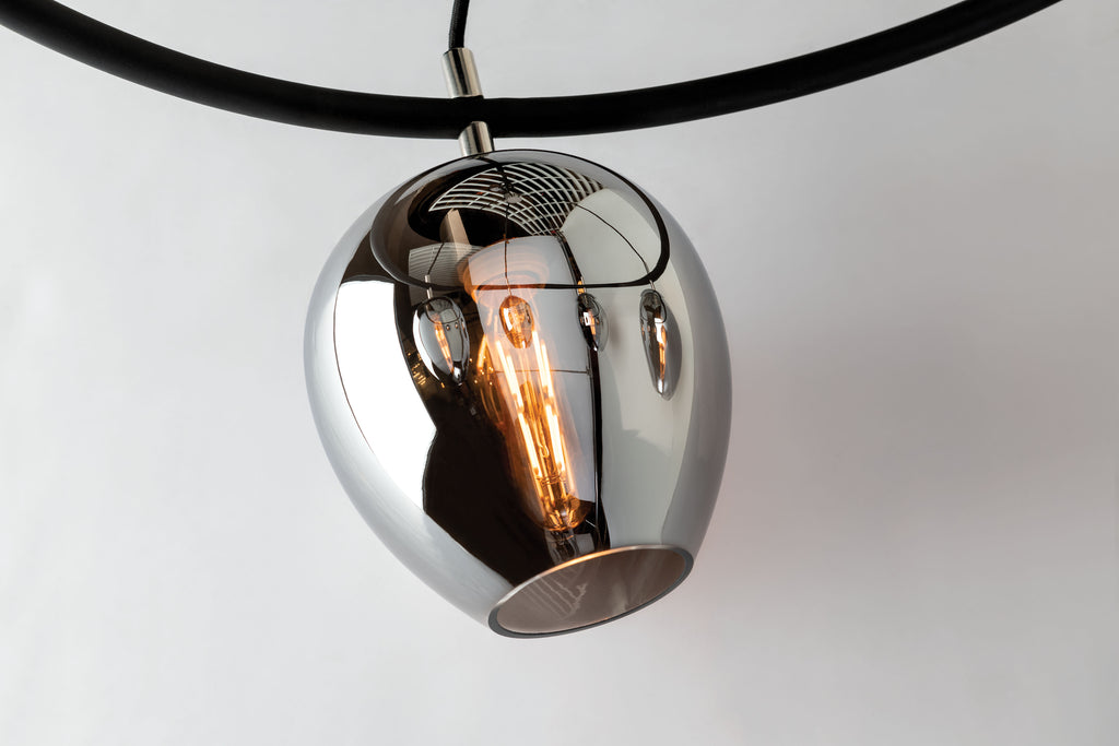 Iliad Pendant by Troy Lighting