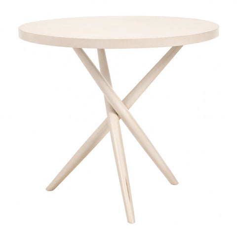Irwin Side Table in Various Finishes