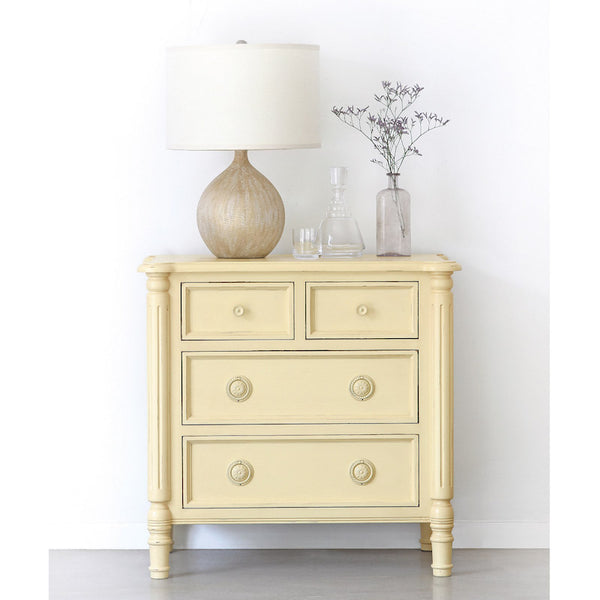 Isabella Nightstand in Various Finishes
