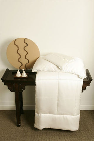 Cotton Covered Comforter - Various Sizes design by Kumi Kookoon