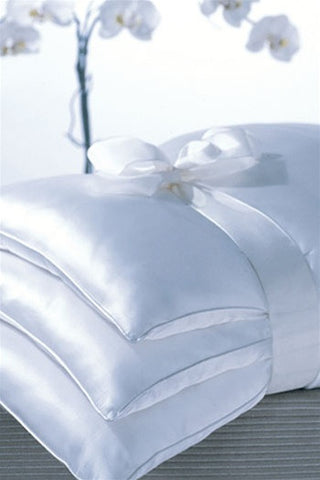 Double Silk-Filled Pillow - Various Sizes design by Kumi Kookoon