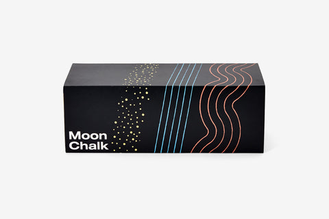 Moon Chalk Color Set (Shipping Late March 2021)