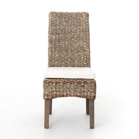 Banana Leaf Dining Chair in Various Materials