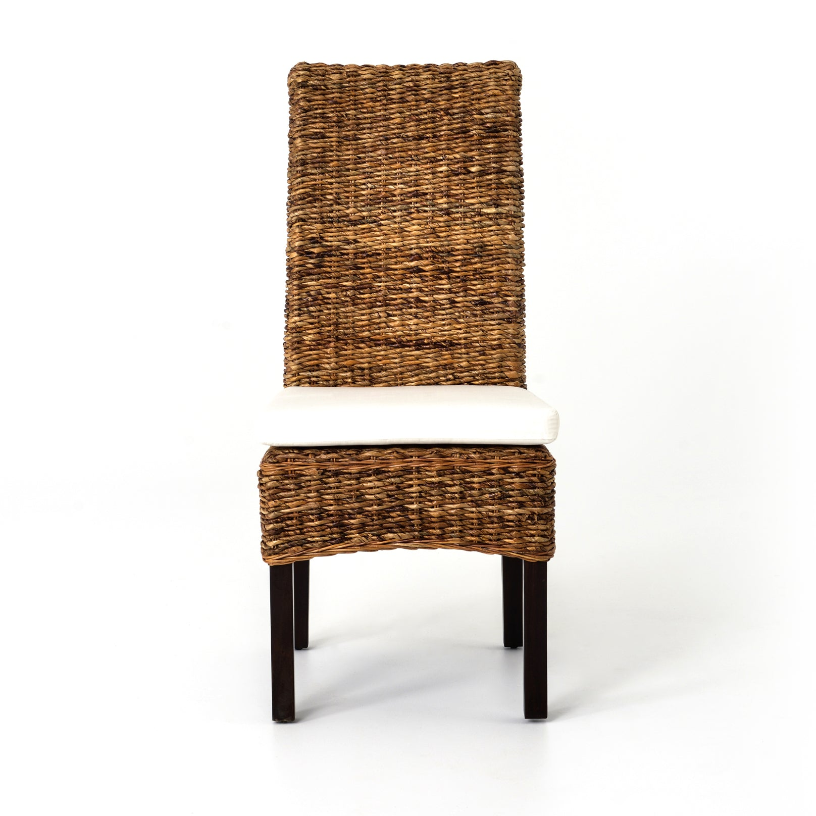 Banana Leaf Dining Chair In Various Materials Burke Decor