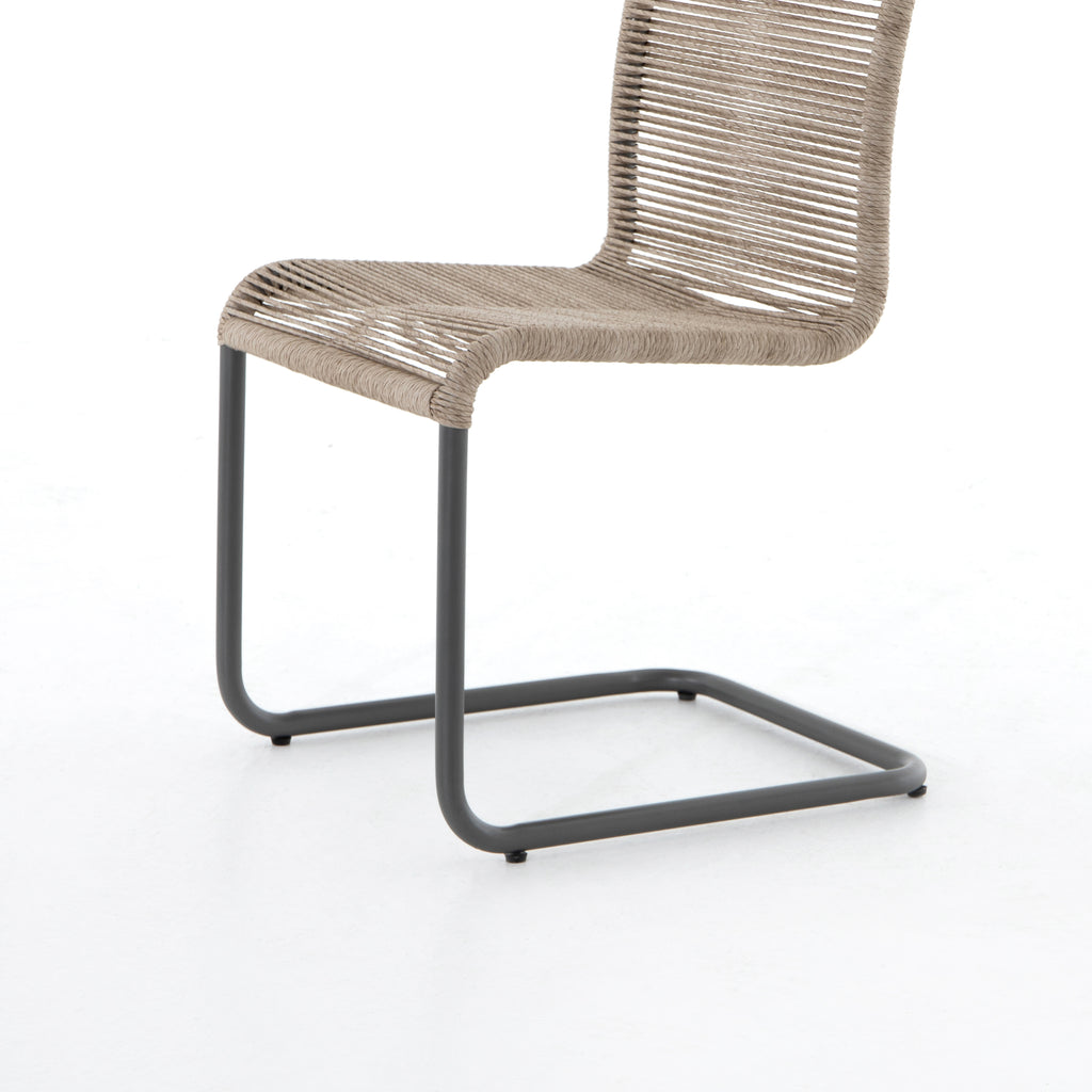Grover Outdoor Dining Chair by BD Studio