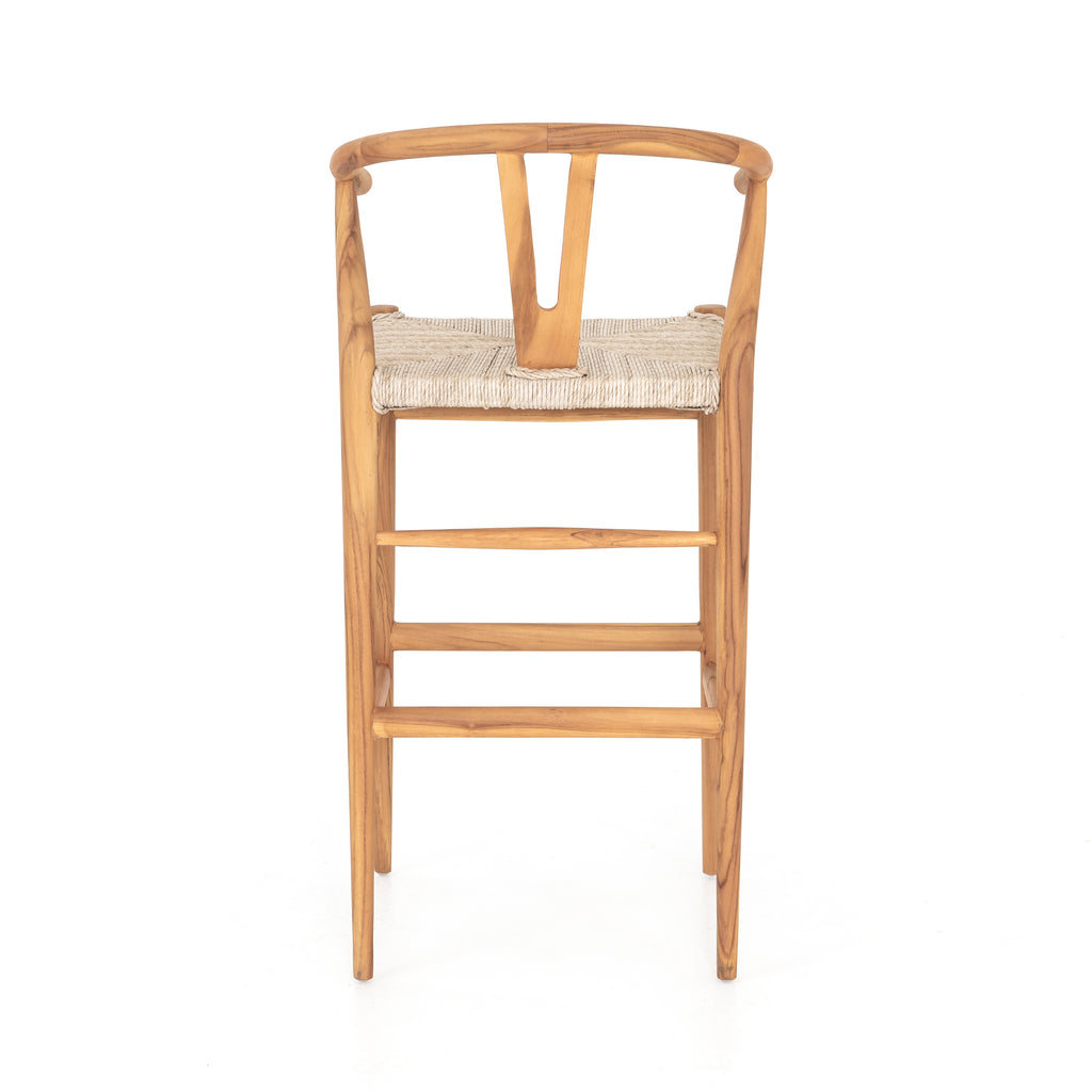 Muestra Bar Stool in Various Colors
