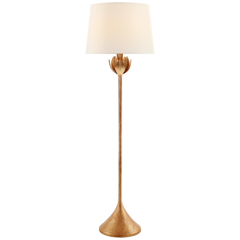 Alberto Large Floor Lamp by Julie Neill