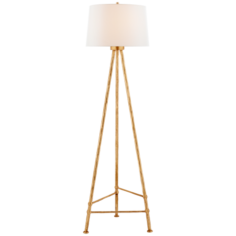 Lafitte Large Floor Lamp by Julie Neill