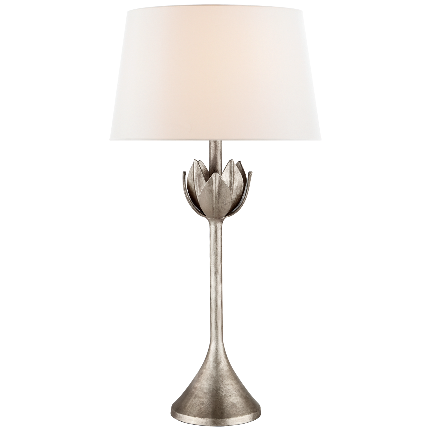 Alberto Large Table Lamp In Various Colors Burke Decor
