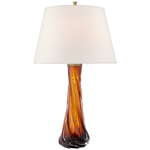 Lourdes Large Table Lamp by Julie Neill