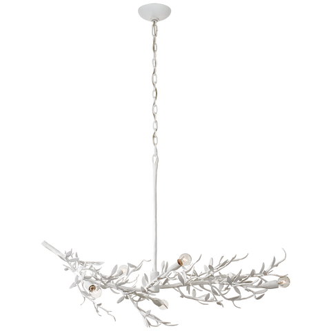 Mandeville Linear Chandelier by Julie Neill