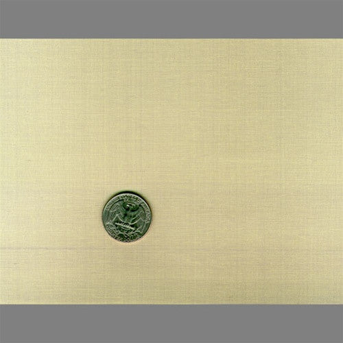 Light Grey Handcrafted Japanese Natural Silk Wallpaper by Burke Decor