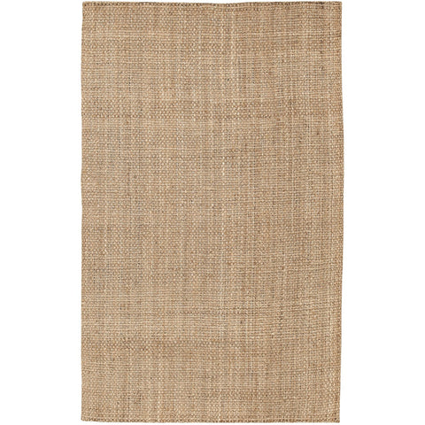 Jute Woven JS-2 Hand Woven Rug in Wheat by Surya