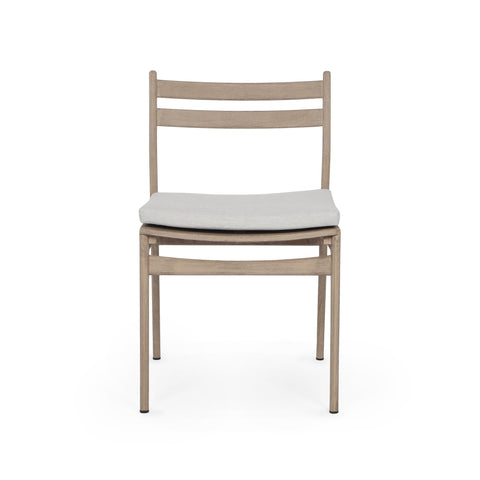 Atherton Dining Chair in Washed Brown
