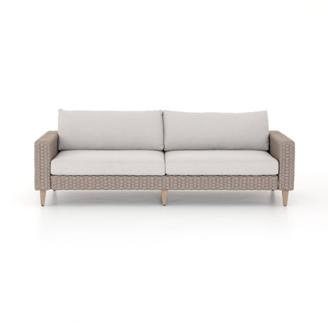 Remi Outdoor Sofa in various colors