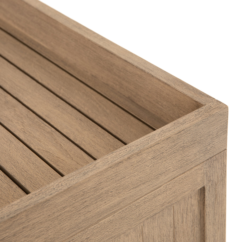 Lula Outdoor Sideboard