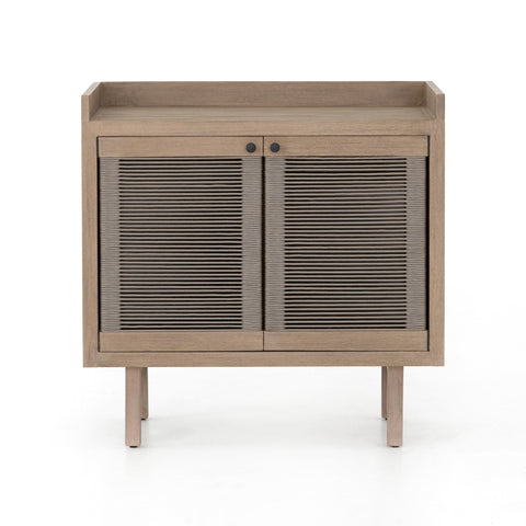 Alma Outdoor Small Cabinet