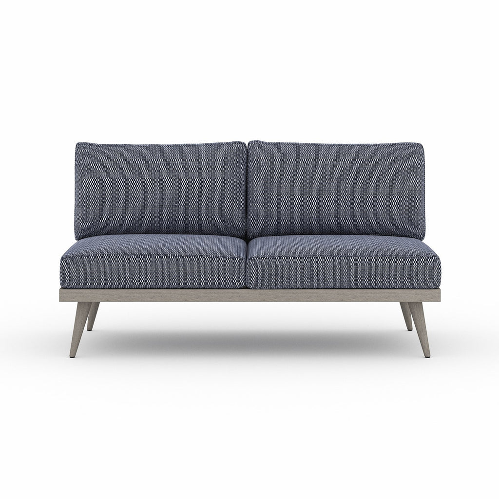 "Tilly 60"" Outdoor Sofa in Various Colors"