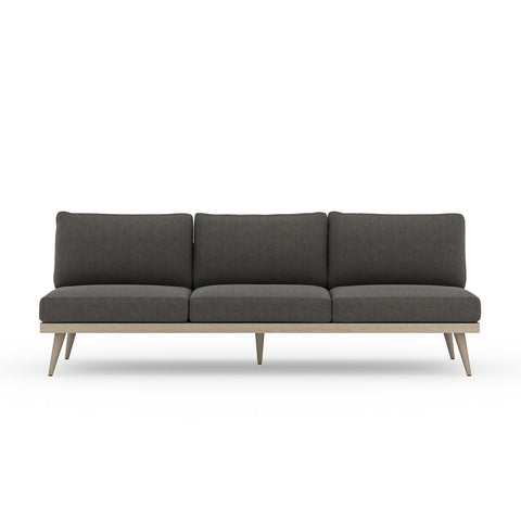 "Tilly 90"" Outdoor Sofa in Various Colors"