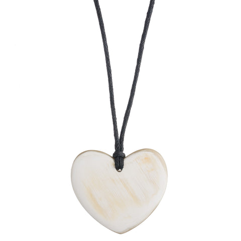 Heart Pendant design by Siren Song