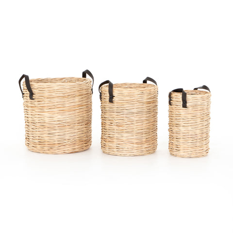 Ember Natural Baskets
