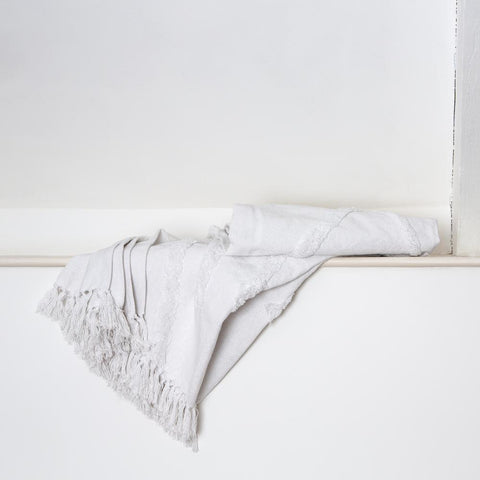 Jamila Textured Throw by BD Edition I