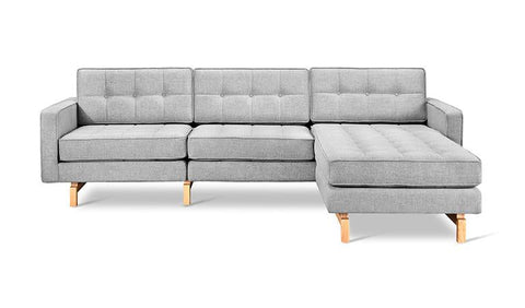 Jane 2 Bi-Sectional in Various Colors by Gus Modern