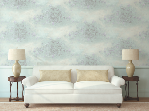 Japanese Tree Wallpaper from the Transition Collection by Mayflower