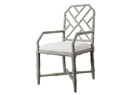 Jardin Armchair in Assorted Finishes by Bungalow 5