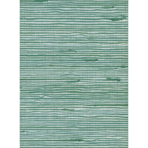 Jute Grasscloth Wallpaper in Greens from the Natural Resource Collection by Seabrook Wallcoverings
