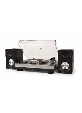 K100 K-Series Turntable System design by Crosley