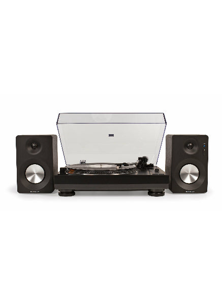 K200 K-Series Turntable System design by Crosley