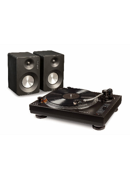 K200 K-Series Turntable System