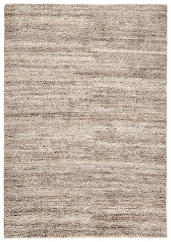 Kasbah Bengal Rug in Gray by Jaipur Living