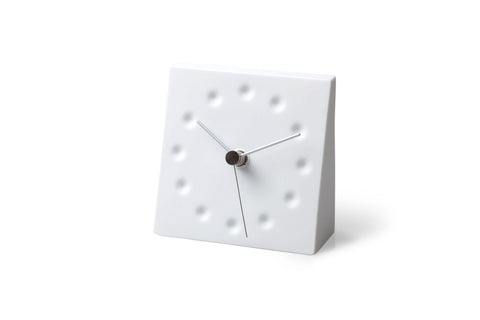 Drops Draw the Existence Table Clock