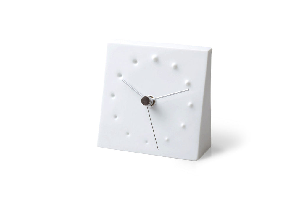 Fireworks Table Clock design by Lemnos
