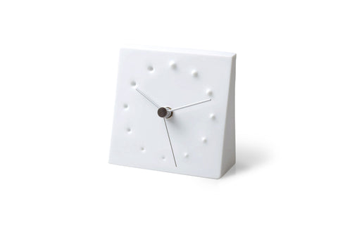 Fireworks Table Clock