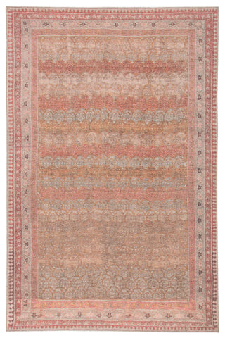 Maude Trellis Multicolor Rug by Jaipur Living
