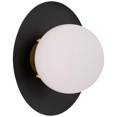 Boswell Small Sconce by Kate Spade