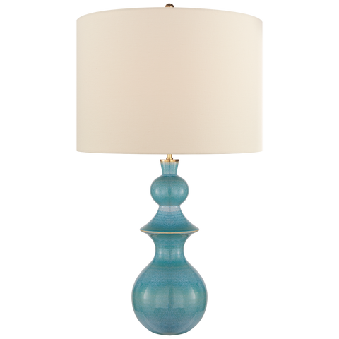 Saxon Large Table Lamp by Kate Spade