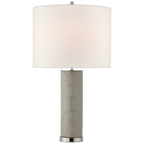 Clary Large Table Lamp by Kate Spade