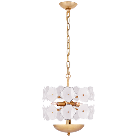 Leighton Small Chandelier by Kate Spade