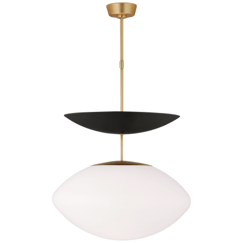 Boswell Large Pendant by Kate Spade